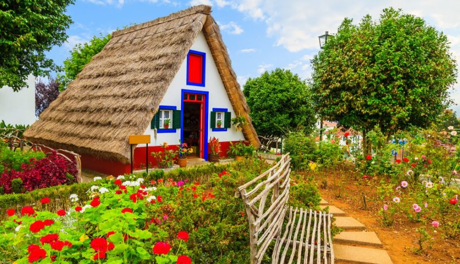 traditional-rural-house-with-straw-roof-in-Santana-village-Madeira-island-Portugal-Image-1024x683